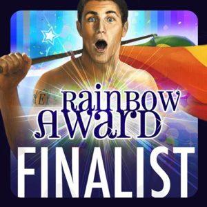 Rainbow finalist
