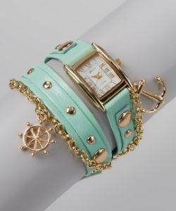 Nautical watch