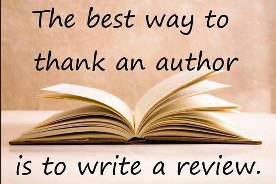 write book review