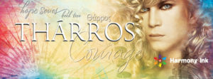 Tharros-Banner