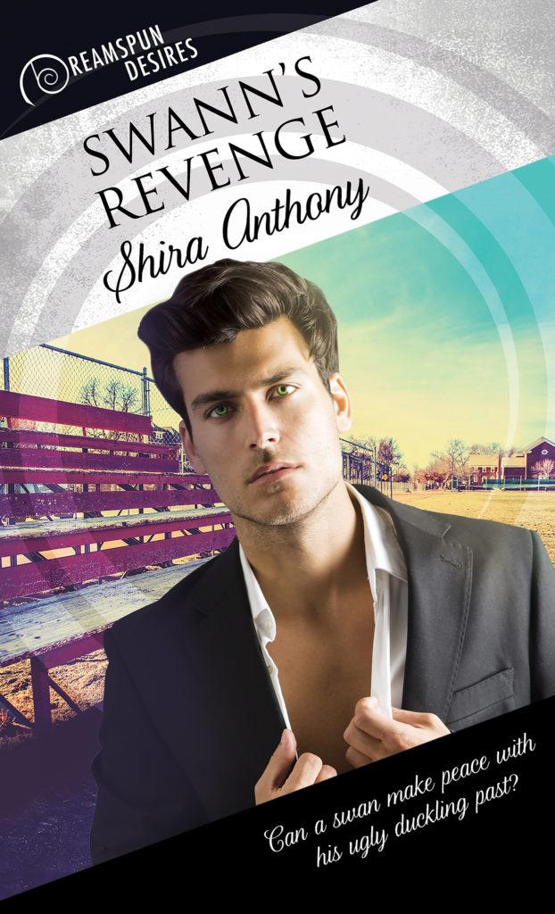 Book Cover: Swann's Revenge
